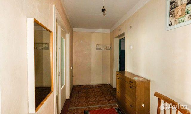 Комната 18 м² в 2-к, 7/9 эт. 89170802595 купить 9