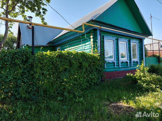 House 54 m2 on a plot of 7 hundred. buy 1
