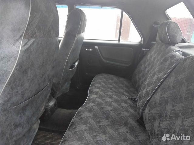ГАЗ 3102 Волга, 2007 купить 6