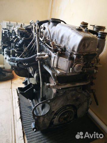 Двигатель  89246846609 купить 4