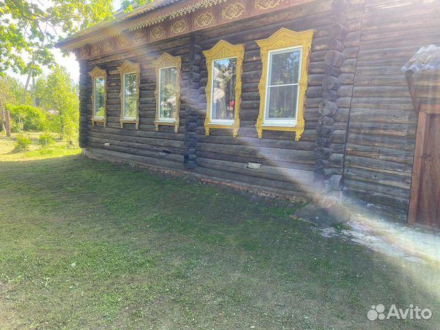 Дом 70 м² на участке 40 сот. 89301010930 купить 6