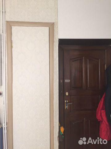 A room of 21 m2 in 4-K, 2/4 FL. 89193180470 buy 7