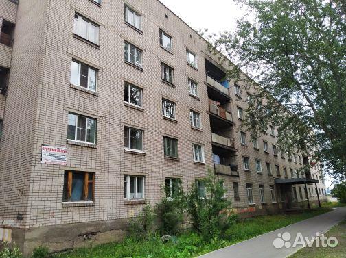 Комната 12.4 м² в 4-к, 5/5 эт.  89636993320 купить 1