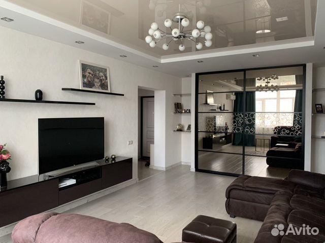 3-к квартира, 110 м², 22/23 эт. 89093329614 купить 4