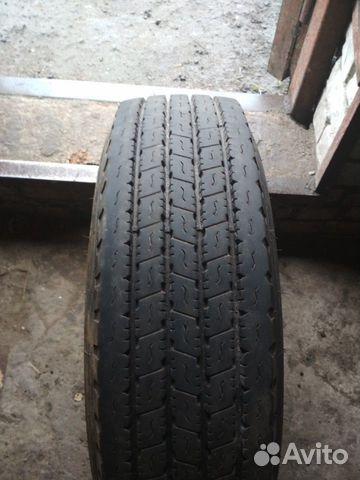 Грузовая шина HF111 235/75 R17.5  89105073452 купить 1