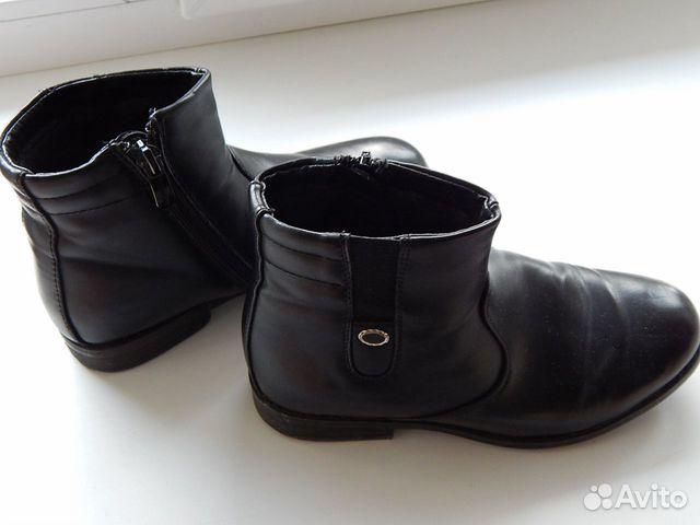 Туфли-полуботинки детские на девочку  89614983783 купить 2
