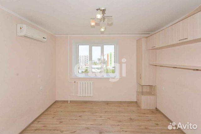9-к квартира, 64 м², 9/15 эт. в Тюмени> > 9-к квартира, 64 м², 9/15 эт.
