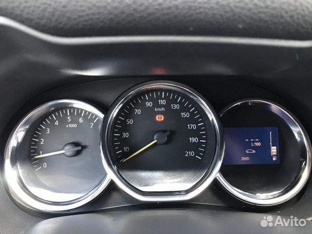 Renault Duster, 2017  купить 10