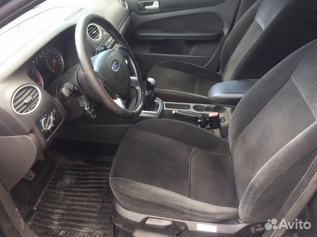 Ford Focus, 2006  89513089634 купить 8