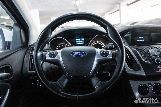 Ford Focus, 2013  купить 7
