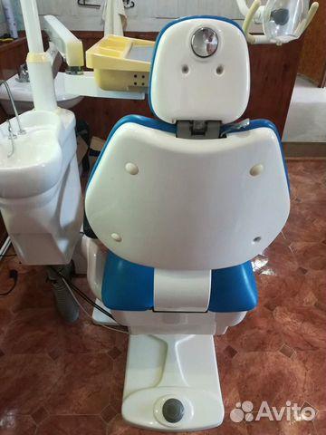 Стоматологическое кресло  купить 3