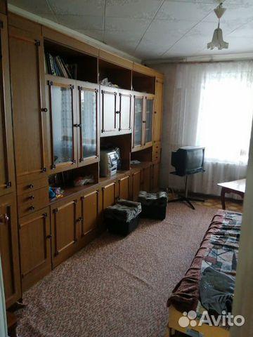 3-к квартира, 59 м², 3/5 эт.  купить 2