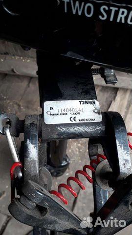 Лодочный мотор мтр марине 2л.с  89628338563 купить 3