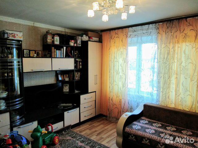 2-к квартира, 33.4 м², 5/5 эт.  89209593000 купить 4