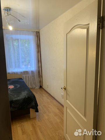 2-к квартира, 43 м², 1/9 эт.  89586036182 купить 8