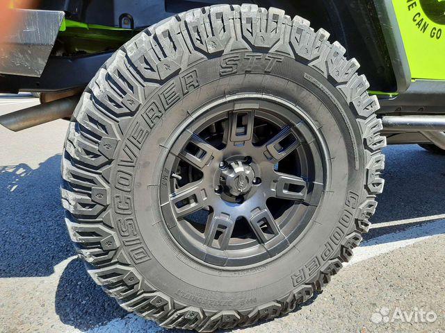 Jeep Wrangler, 2012  89679153448 купить 8
