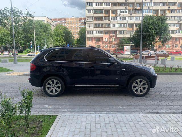 BMW X5, 2007  89054040409 купить 6
