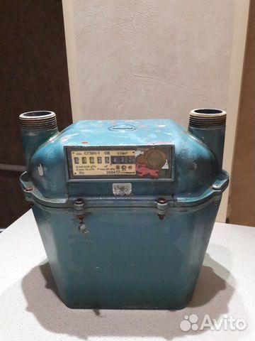 Газовый счетчик  89187544464 купить 1