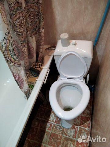 Комната 21 м² в 1-к, 2/5 эт.