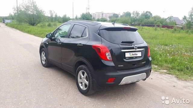 Opel Mokka, 2013  89605085857 купить 7