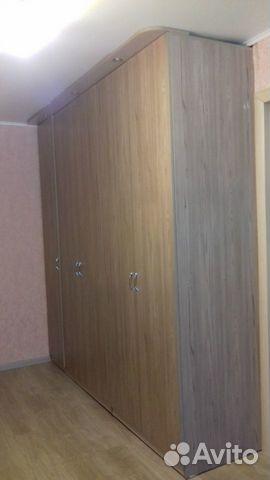 1-к квартира, 26.3 м², 1/2 эт.  89609546717 купить 6