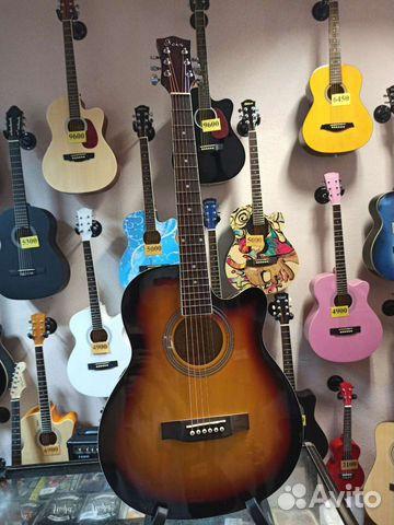 Гитара  89171930067 купить 4