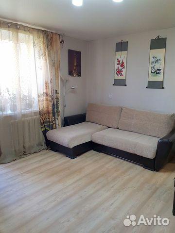 1-к квартира, 33 м², 5/5 эт.  89036981144 купить 2