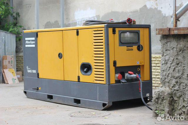 Продажа и подбор Б/У дизель-генераторов  89535756681 купить 3