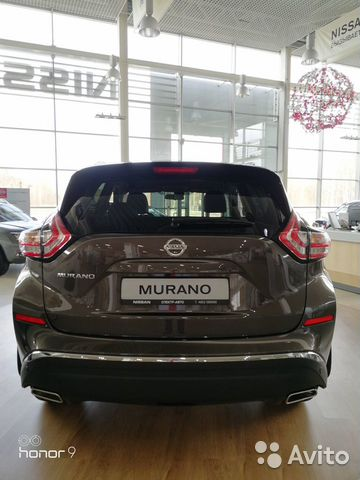 Nissan Murano, 2020  84852585656 купить 5