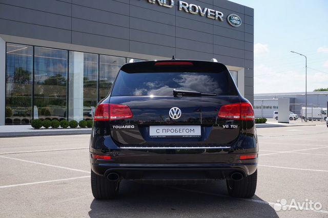 Volkswagen Touareg, 2012  88612441450 купить 4