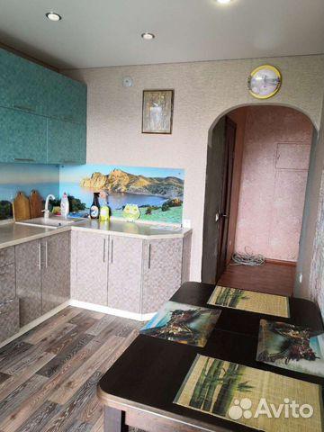 1-к квартира, 40 м², 12/12 эт.  89208385583 купить 7