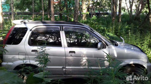 Toyota Cami, 1999  89841602279 купить 3