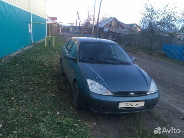Ford Focus, 2003  89630030365 купить 2