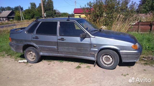 VAZ 2115 Samara, 2005  89062212499 buy 2