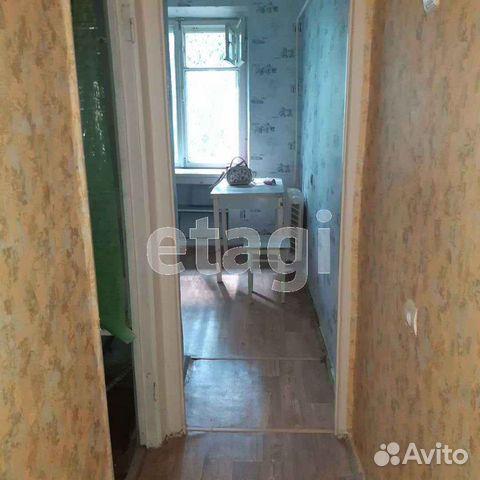 1-к квартира, 30.4 м², 5/5 эт.  89605574721 купить 6