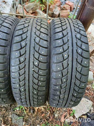 Зимние шины Gislaved Nord*Frost5,R13/155/65  89606003500 купить 2