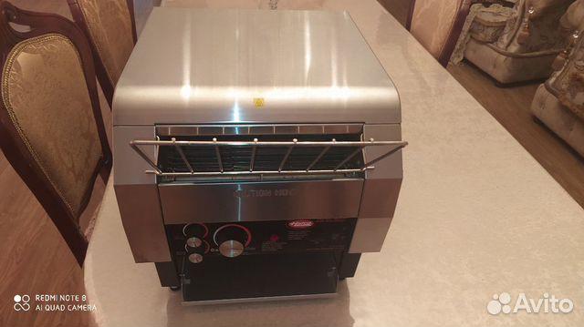 Тостер. Печька для нагревания булочек гамбургеров  89124198892 купить 8