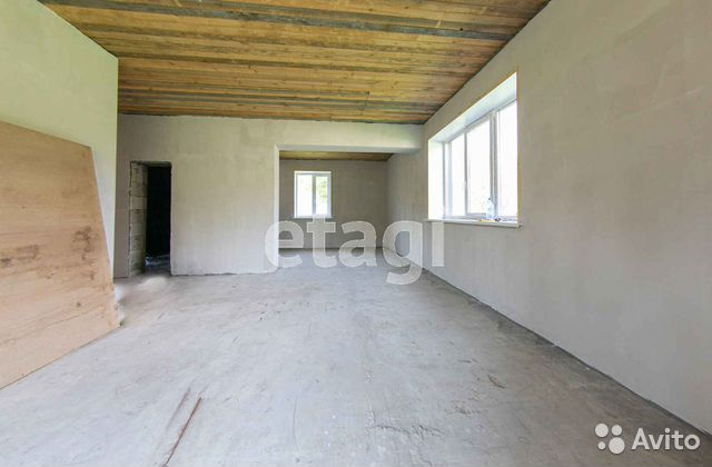 Дом 109 м² на участке 8 сот.  89631954047 купить 6