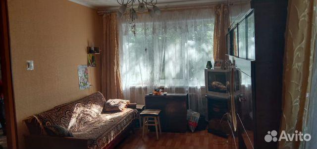 1-к квартира, 30 м², 1/5 эт.  89113592534 купить 3