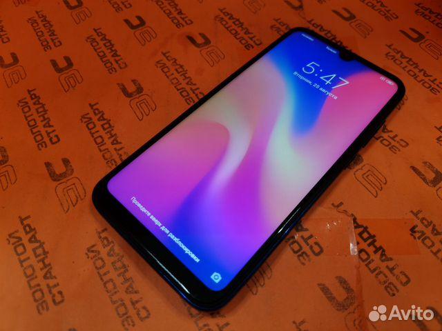 Xiaomi Mi Play (спут)  89375317916 купить 3