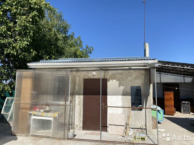 Дом 55 м² на участке 19 сот.  89682788657 купить 2