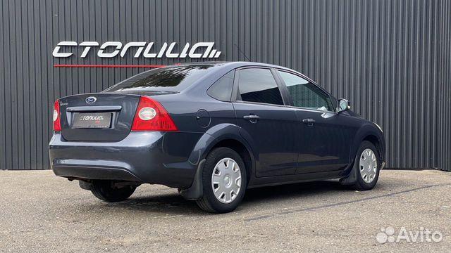 Ford Focus, 2010  89828345268 купить 5