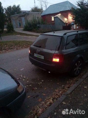 Audi A6, 2001  89827961314 купить 2