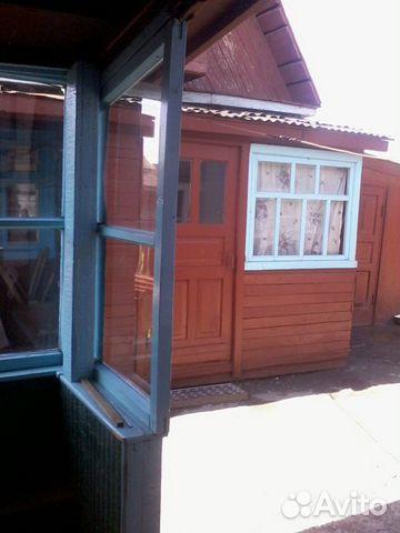 Дом 53 м² на участке 3 сот. 89503339110 купить 7