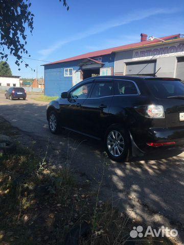 Mazda CX-7, 2011  89050480754 купить 2