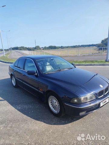 BMW 5 series, 1996  89097836377 buy 4
