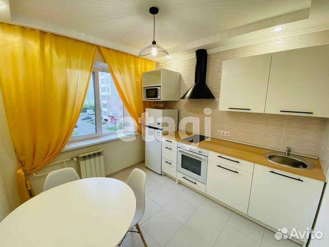 1-к квартира, 43 м², 3/10 эт.  89343353137 купить 4