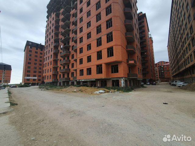2-к квартира, 65 м², 13/15 эт.