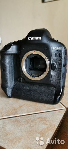 Canon 1Dx  89242427003 купить 5