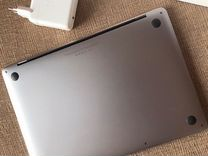 Macbook Pro 2017 13 inch (256 Gb)